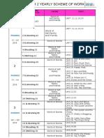 English Year 1 Yearly Scheme of Work 2018 (1)