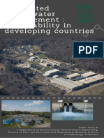 15714014_Yudha Panji A_Integrated Wastewater Management Applicability in Developing Countries