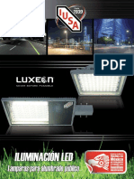 Catalago Led