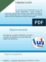 Presentacion Foro - Beneficios y Servicios-17!02!2017