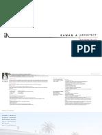 Rawan M. AlAli_Architect Portfolio
