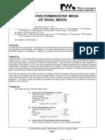 Medio of Basal
