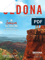 Sedona Visitor Guide 16-17