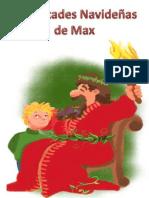Dificultades Navidenas de Max