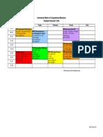 2012 Cm Ss Semester2