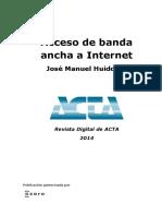 acceso banda ancha