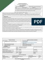 Instrumentación Didáctica Ingeniería Económica