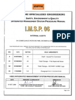 IMSP6-InternalAudit