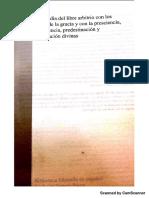 Auxiliis Molina PDF Concordia