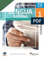 Librocompleto Espanol 1 Fa