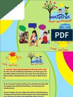 Innovative wonder kids international pre school