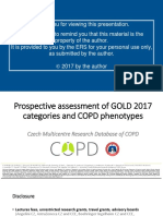 4675 - Prospective Assessment of GOLD 2017 Cate