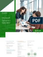 DynamicsNAV2017 CapabilityGuide En