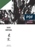 Daido Moriyama Tokyo