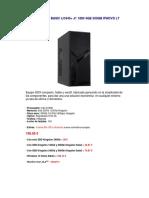 Pc Gdx Office Basic Ij1845
