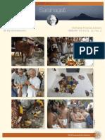 Saranagathi ENewsletter February 2018