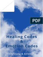 Healing & Emotion Codes Neu