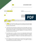 61636392 Letter Rogatory State Criminal Cases