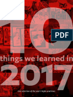 Download TenThingsWeLearnedIn2017 by economist.pdf