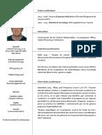 CV Roger Llauradó March