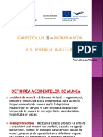 EFST_RO_Curs 2_Siguranta_1_Primul ajutor.pptx