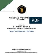 Standar 3 Dan Standar 4 FTP UB 3.1