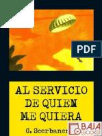 Al servicio de quien me quiera - Giorgio Scerbanenco.epub