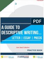 SBI Descriptive PDF