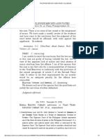 Manila Electric Co v. Pasay Transport Co