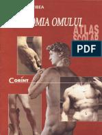 Atlas Anatomia Omului