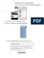 Como Descargar Activar y Usar El Token Digital-Banca PERSONAL