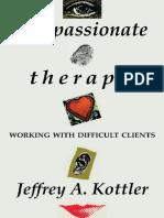 Compassionate Therapy