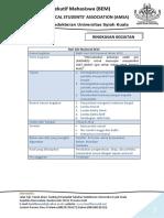 Proposal HGN 2012