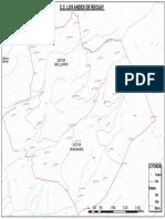 Mapa transecto Altit