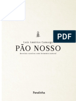PAO NOSSO - Luiz Américo Camargo