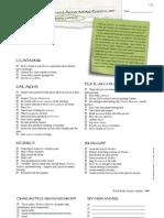 Elul Accounting Ledger Boys Version-Package