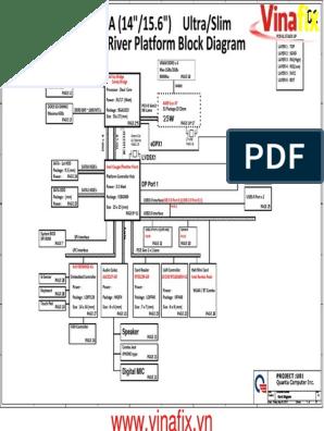 Vinafix vn_quanta i5 u81 | Electronic Engineering | Computer