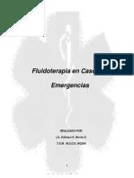 Fluidoterapiaen Emergencias IMTERHUM