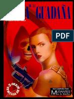 Mutantes en la Sombra -=- 1ed -=- Módulos -=- Semilla de Acero II - La hora de la guadaña.pdf