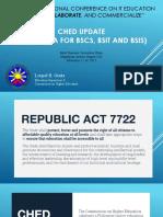 Psite Baguio Nov 12-14-2017v1 CHED