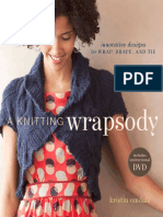 Knitting Wrapsody S11 BLAD Web