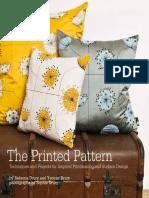 Printed Pattern S11 BLAD Web