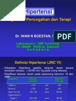 8.10.09-Hipertensi Kuliah 2003