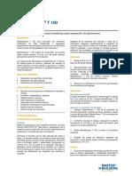 Basf Masteremaco T 100 Tds.pdf