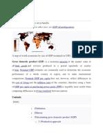 wiki gdp