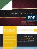 Dossier Lastarria Quartet