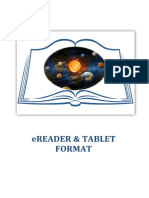 The Book of Formation, English, EReader Version, March 2017