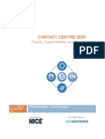 Contact Centre 2025