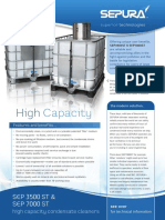 High Capacity 2brochure