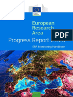 Era Progress Report 2016 Monitoring Handbook